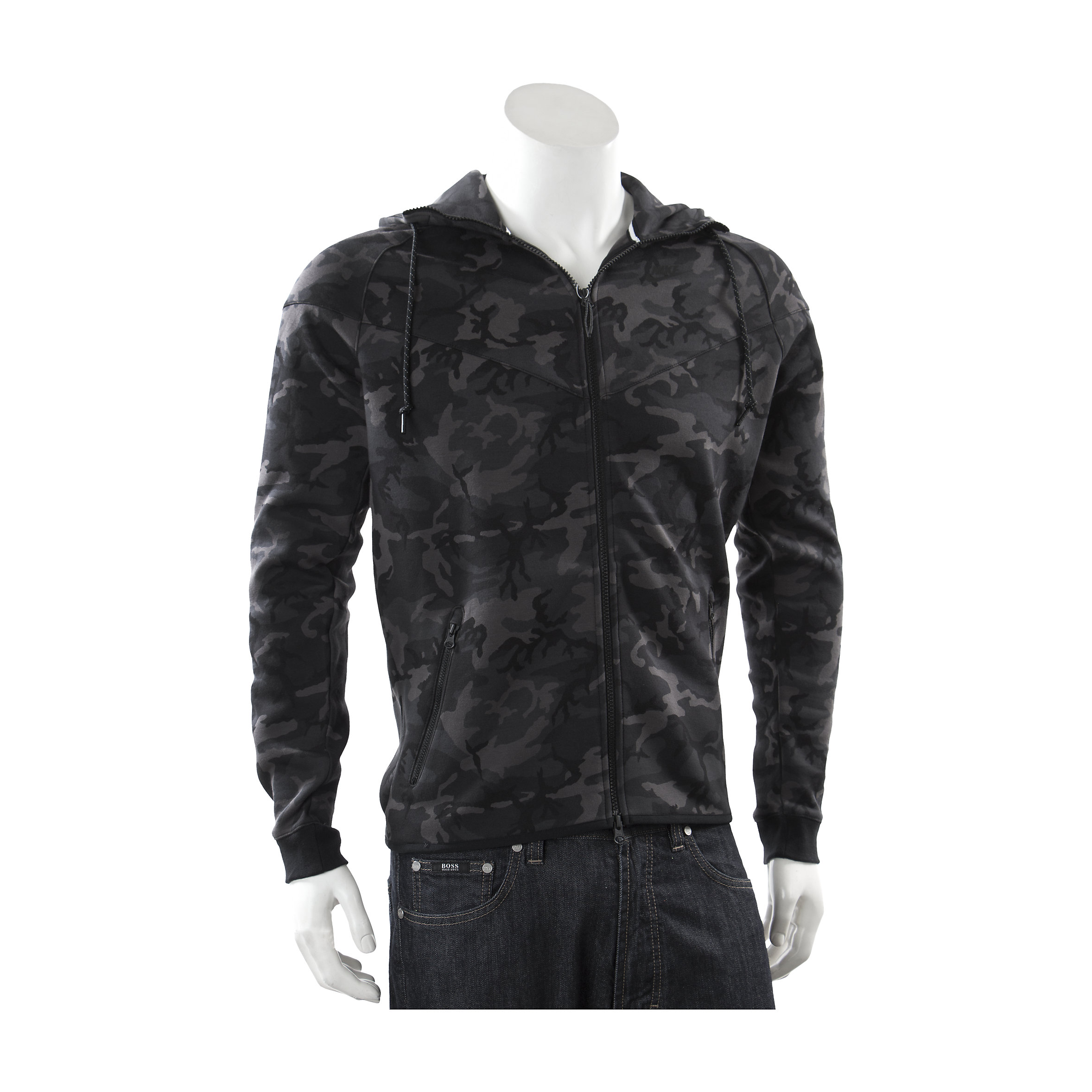 nike tech fleece windrunner camo hoodie. Black Bedroom Furniture Sets. Home Design Ideas