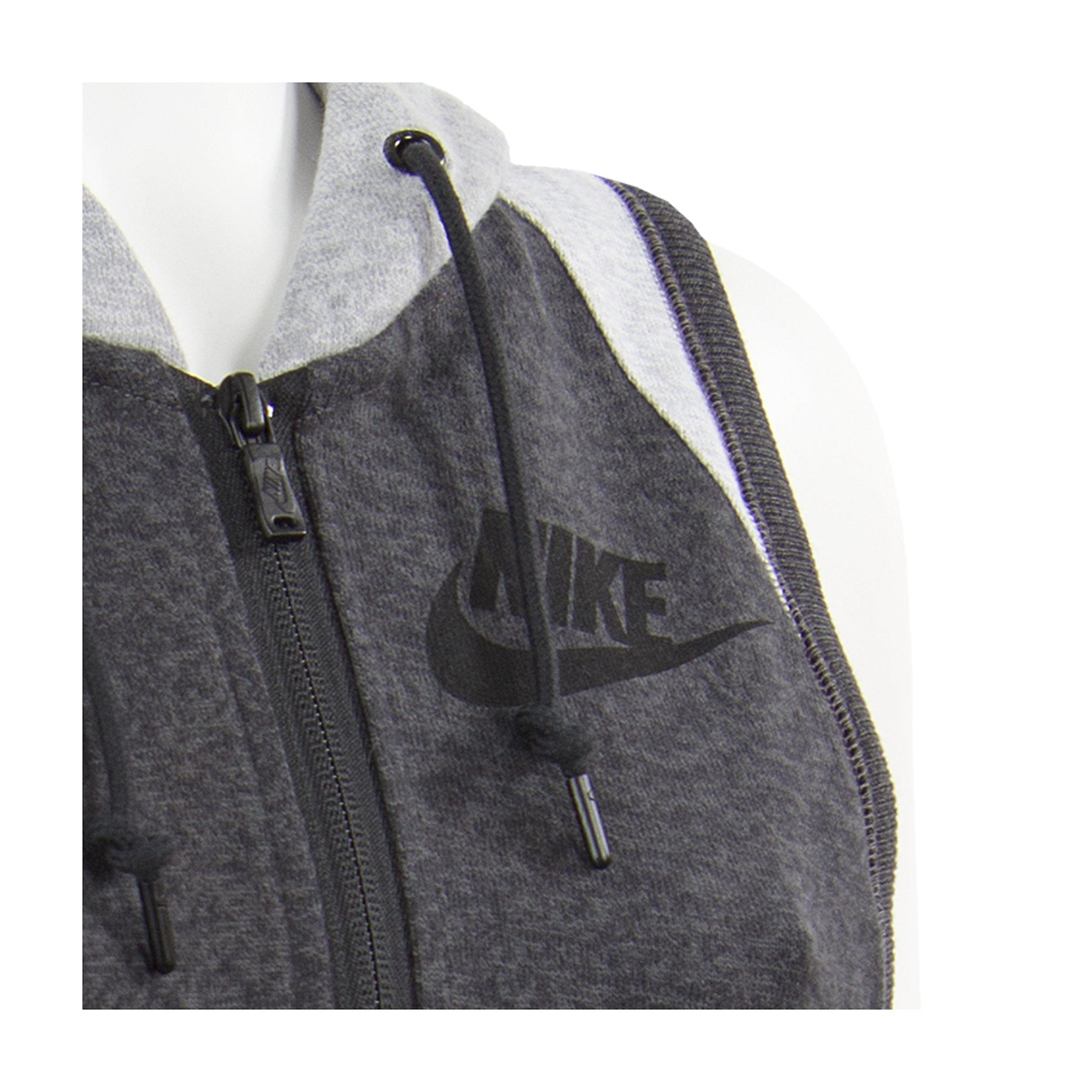Fantastic Archive  Nike Women39s District 72 FullZip Vest  Sneakerheadcom