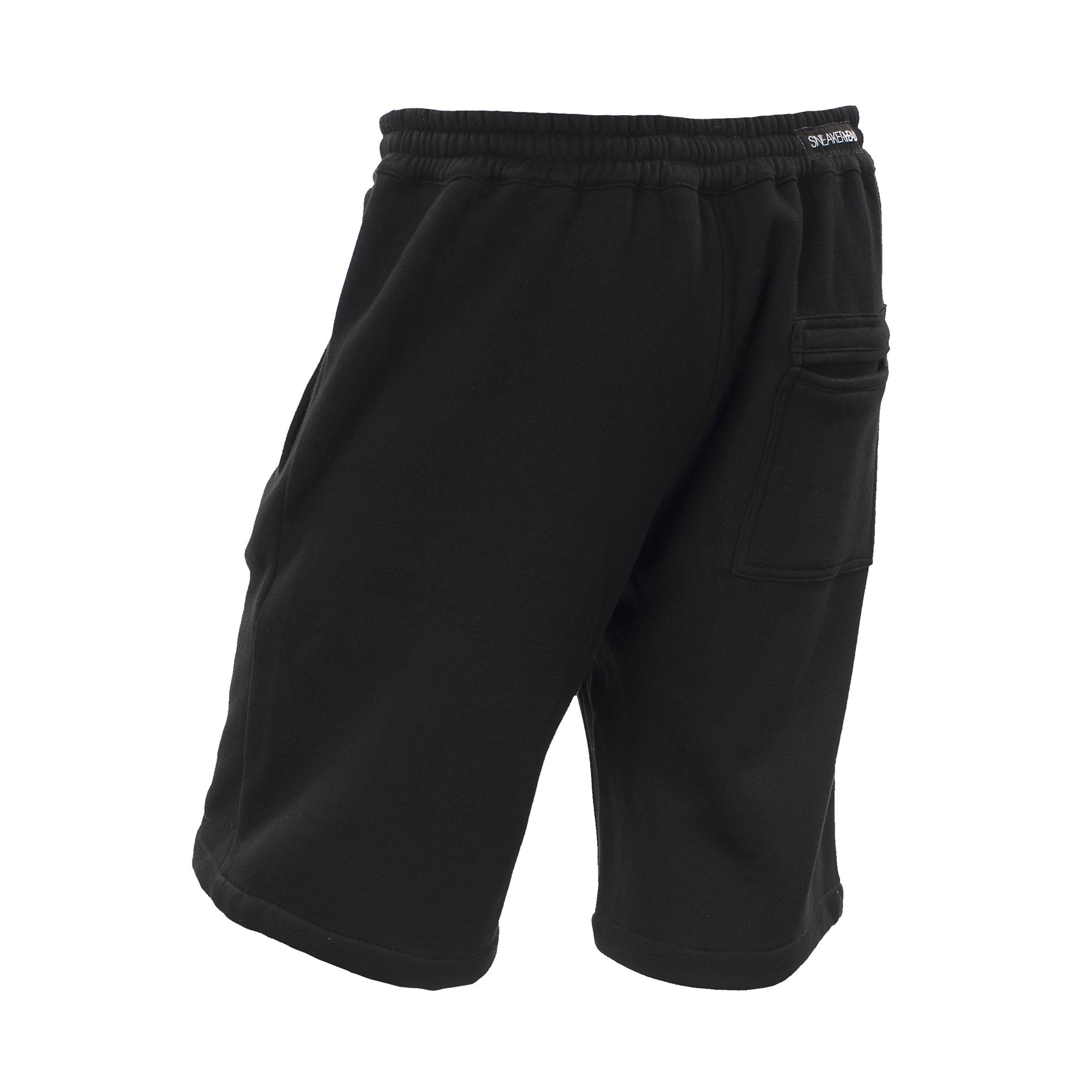 SNEAKERHEAD Stacked Bones Short - $39.99 | Sneakerhead.com ...