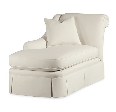 Madame Left-Arm Chaise (1010-02)