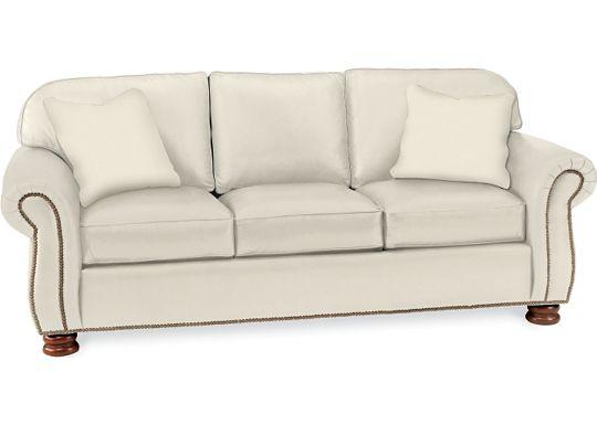 Benjamin 3 Seat Sofa (1313-02)