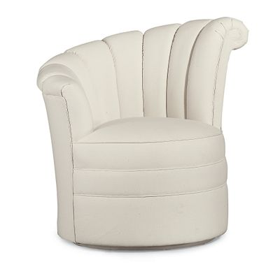 Starlet Left-Arm Swivel Chair (1010-02)
