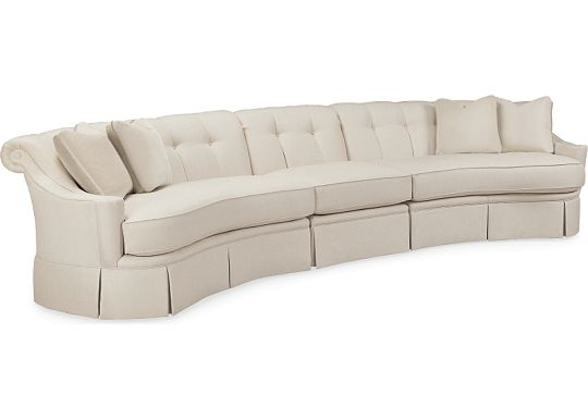 Riviera Sectional (1313-02)