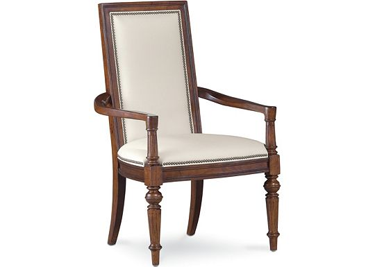 Fredericksburg Arm Chair (1010-02)