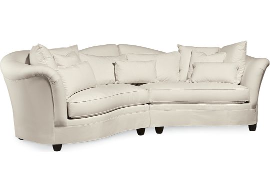 San Lorenzo Sectional (1010-02)