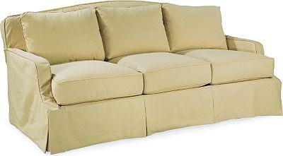 Ventura Slipcover Sofa