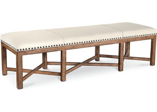 Napa Bench (1313-02)