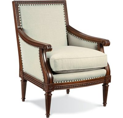 Nassau Chair (1313-02)