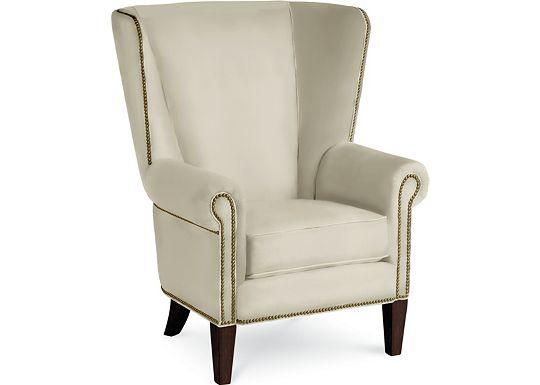 Maynard Wing Chair (1313-02)
