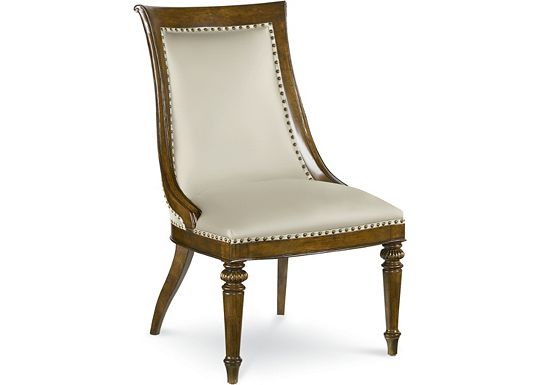 Hemingway Side Chair (1313-02)