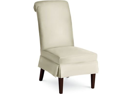 Jaydn Dining Chair with Skirt (1313-02)