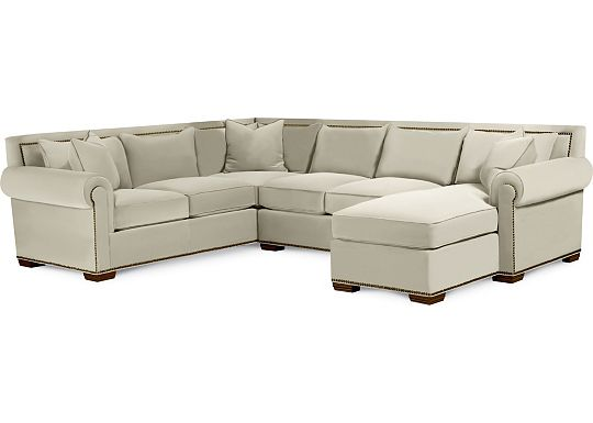 Fremont Sectional (1313-02)