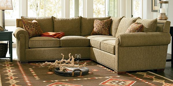 Sectionals, Sectional Sofas and Sectional Couches
