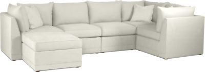 Canyon Sectional (1313-02)