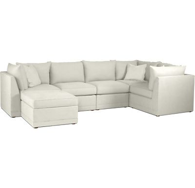 Canyon Sectional 1313 02