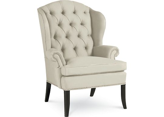 Corbett Wing Chair (1313-02)