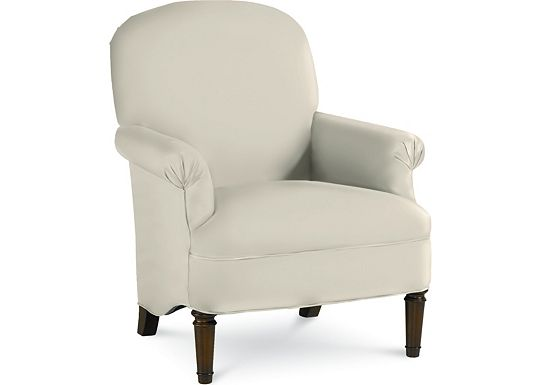 Kinley Chair with Legs (1313-02)