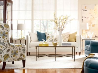 Living Room Furniture by Thomasville Furniture