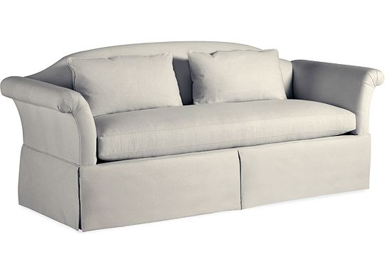 Dorchester Sofa with Skirt (1313-02)
