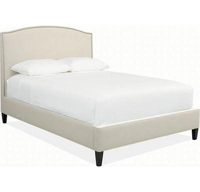 Klein with Nail Trim Bed (Queen) (1313-02)