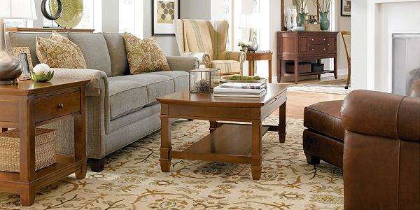 ... Bridges 2.0 Living Room Furniture by Thomasville Furniture - Thomasville Furniture Past Collections Room Ornament