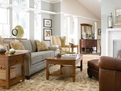 ... Bridges 2.0 Living Room Furniture By Thomasville Furniture
