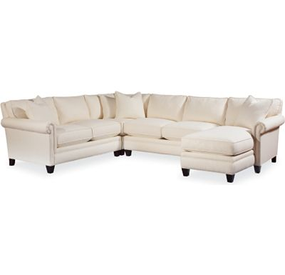 Mercer Sectional (1313-02)