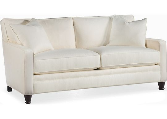Mercer Small 2 Seat Sofa (1313-02)