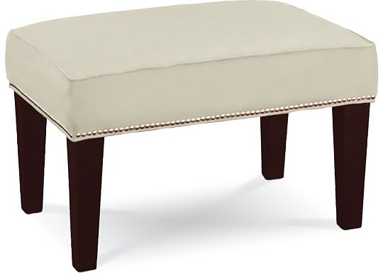 Cambria Tapered Leg Bench (1313-02)
