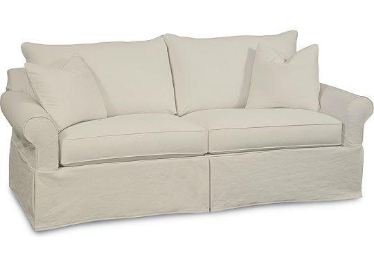 Concord Slipcover Sofa (1313-02)