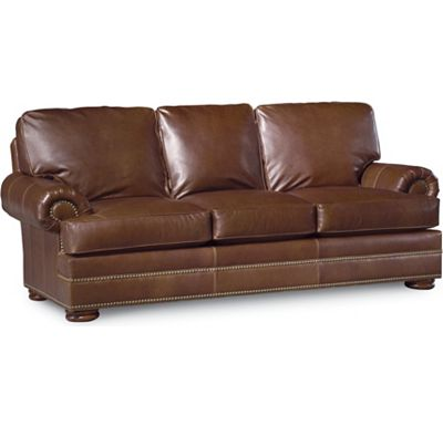 Leather Choices - Ashby Sofa (0518-05)