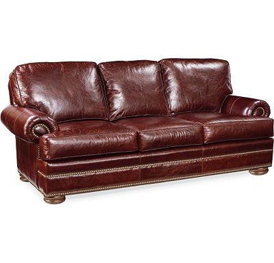 Leather Choices - Ashby Sofa (0401-81)
