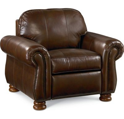 Leather Choices - Benjamin Motion Incliner (0518-05)