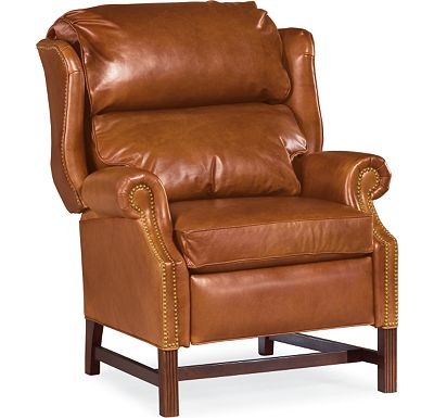 Leather Choices - Carmichael Recliner (0400-05)