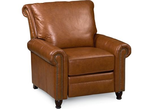 Leather Choices - Salinas Recliner (0400-05)