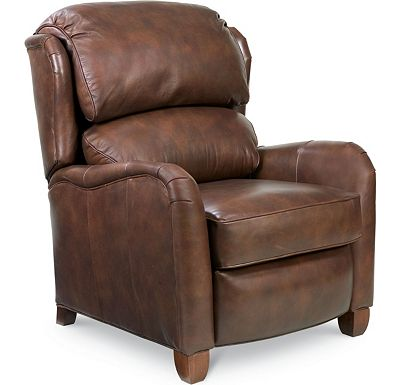 Leather Choices - Donovan Recliner (0518-05)