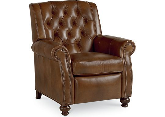 Leather Choices - Rochester Recliner (0307-08)