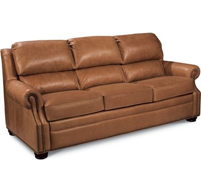Leather Choices - Chadwick Sofa (0400-05)