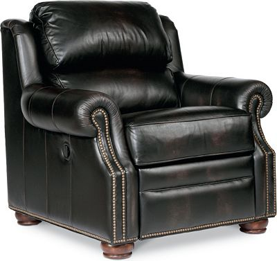 Chadwick Recliner (Motorized)