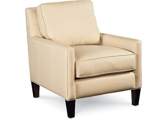 Leather Choices - Highlife Chair (0307-03)