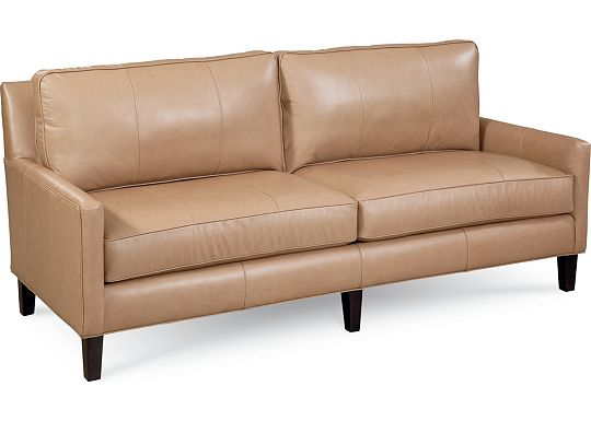 Leather Choices - Highlife 2 Seat Sofa (0544-05)