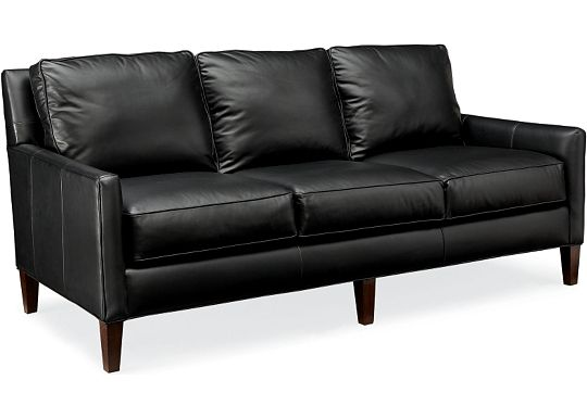 Leather Choices - Highlife Sofa (0511-10)