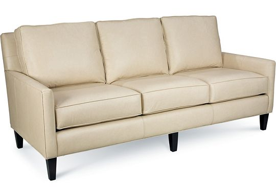 Leather Choices - Highlife Sofa (0307-03)