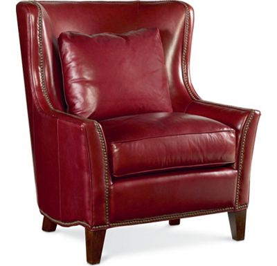 Leather Choices - Marquis Chair (0624-85)