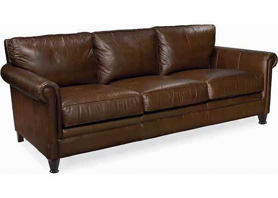 Leather Choices - Mercer Large 3 Seat Sofa (0514-08)