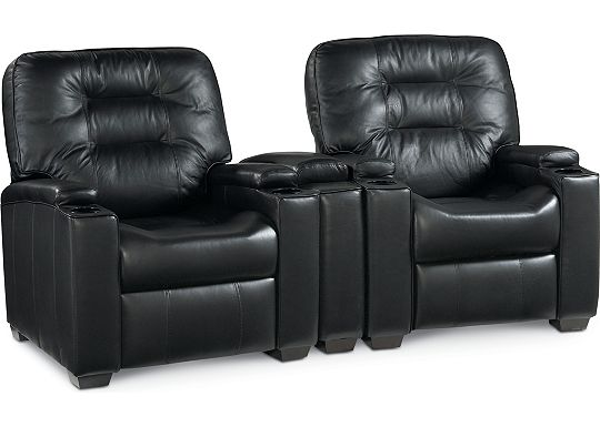 Leather Choices - Latham Media Recliner (Motorized), Latham Media Recliner (Manual), and Latham Media Wedge (0511-10)