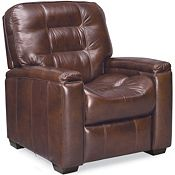 Latham Media Recliner No Cup Holder (Manual)