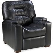 Latham Media Recliner (Motorized)