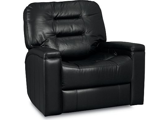Leather Choices - Fatham Recliner (Manual) (0511-10)