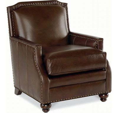 Leather Choices - Havana Chair (0514-08)